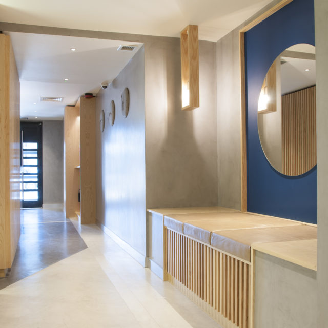 Kensington Station Apartments: Residential Interior Design Projects