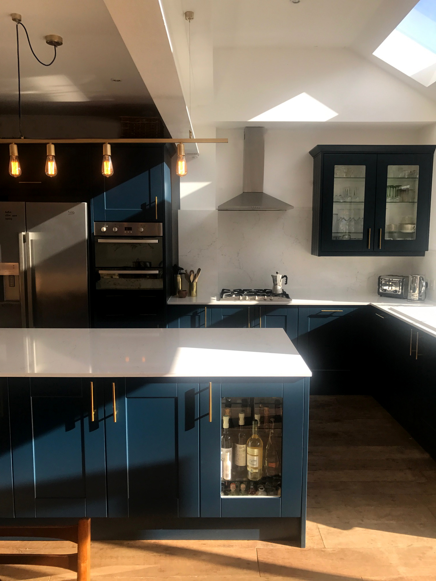 Kitchen Interior Designer London | KAI Interiors Residential
