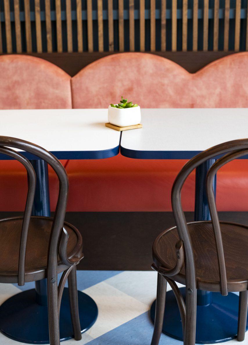 6 numnum london shoutwark restaurant design by kai interiors